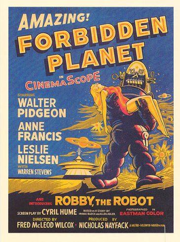 forbiddenplanet